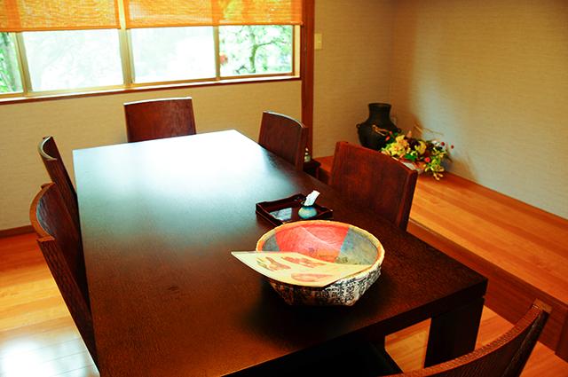 松【テーブル席】6名様まで